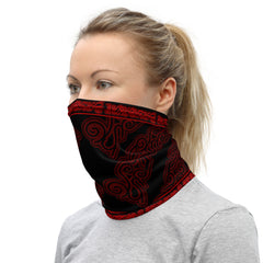 TE Totem Ladies Neck Gaiter Vol.1