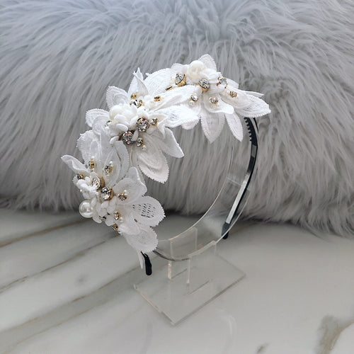 Lily Girls Headband