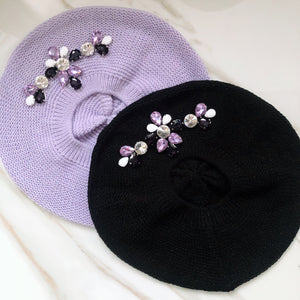 April Lightweight Beret