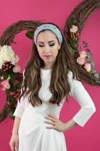Load image into Gallery viewer, Juliette Ribbed Headband