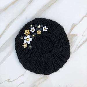Marc Jacobs Inspired Beret