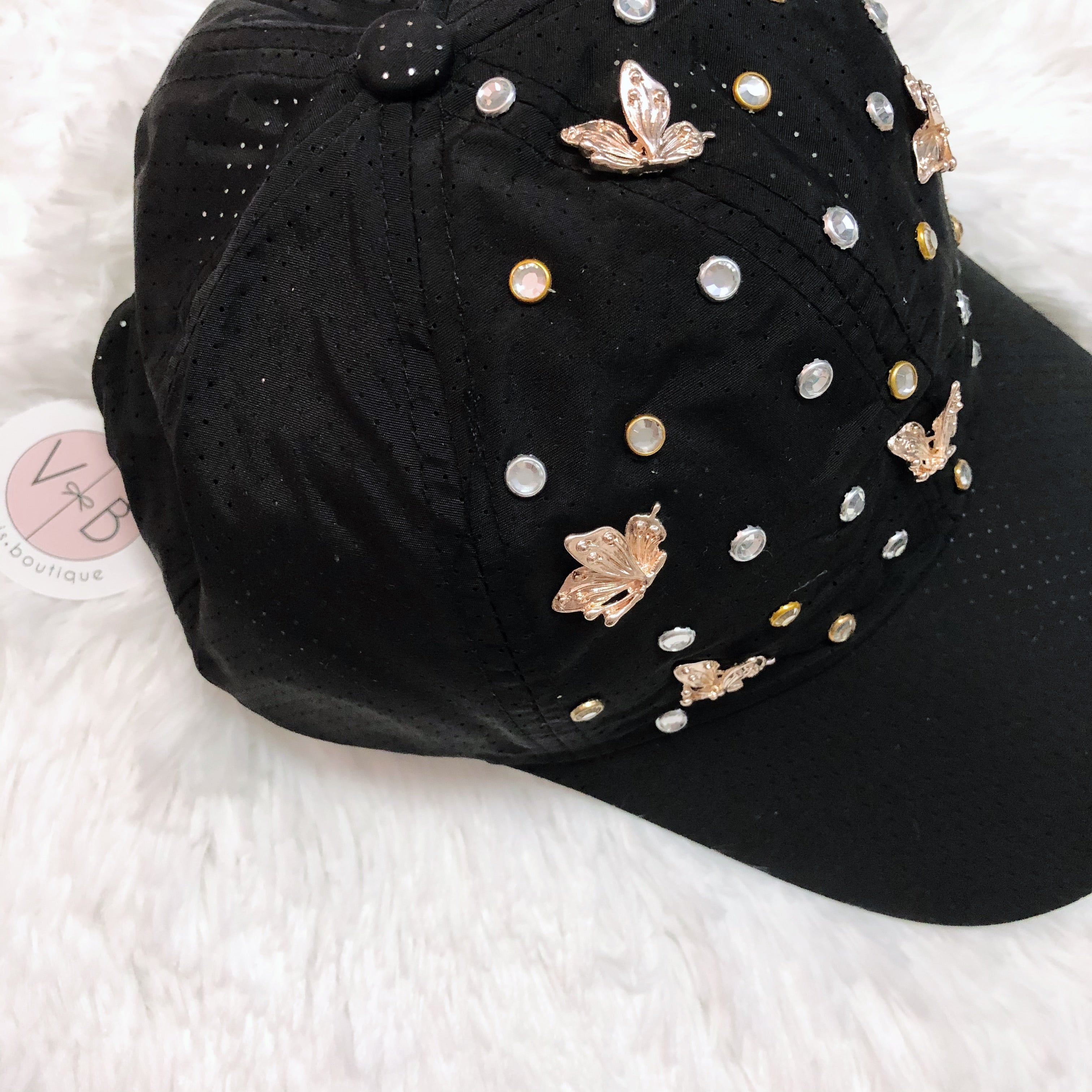 Anabella Dry Fit Baseball Cap