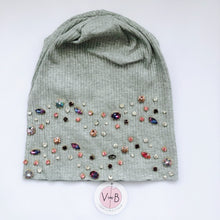 Load image into Gallery viewer, Ribbed Harmony Beanie