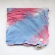 Load image into Gallery viewer, Tie Dye Headscarf