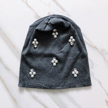 Load image into Gallery viewer, Juliette Ribbed Beanie