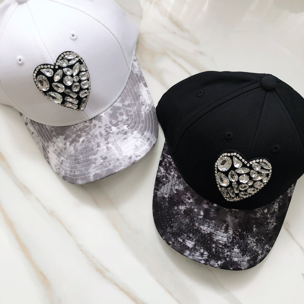 Bella Galaxy Cap