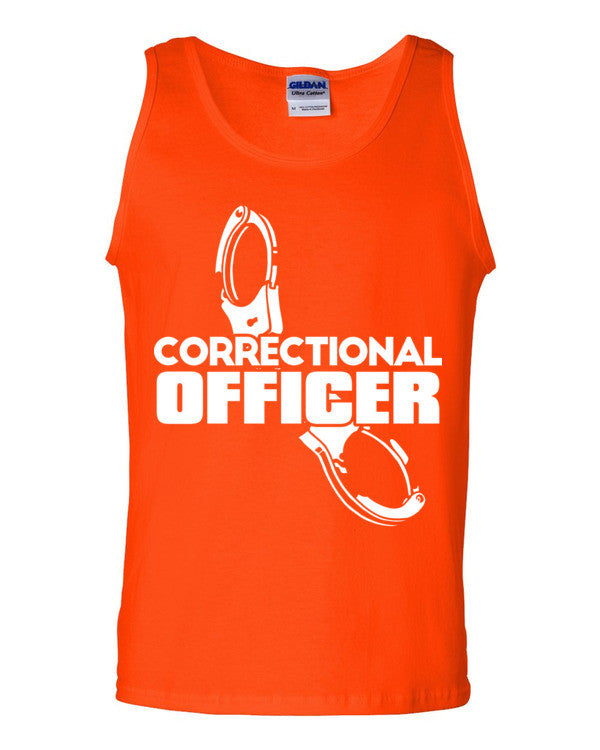 Corrections Tank top