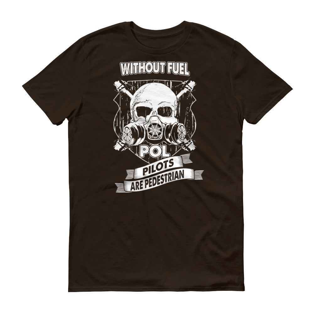 POL Pilots Short sleeve t-shirt