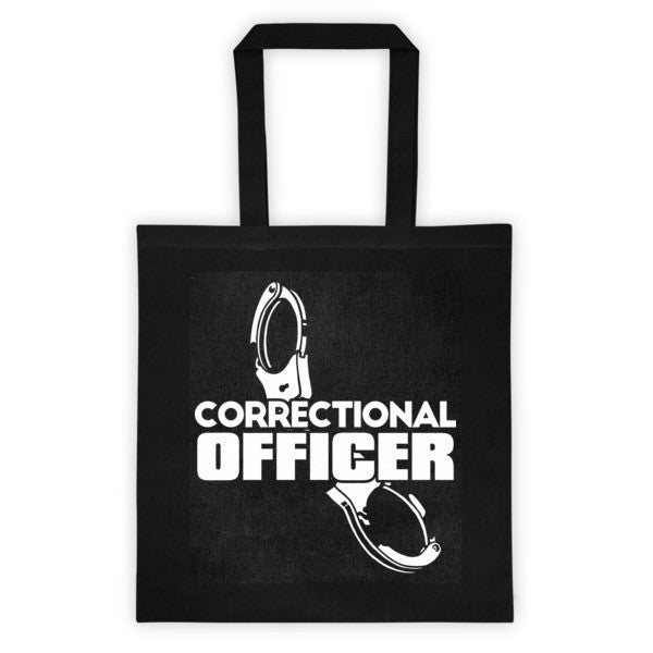 Corrections Tote bag
