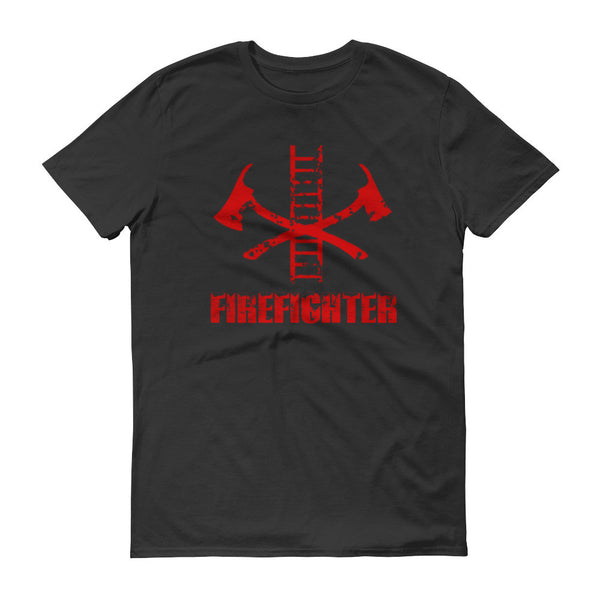 Firefighter Axes Short sleeve t-shirt