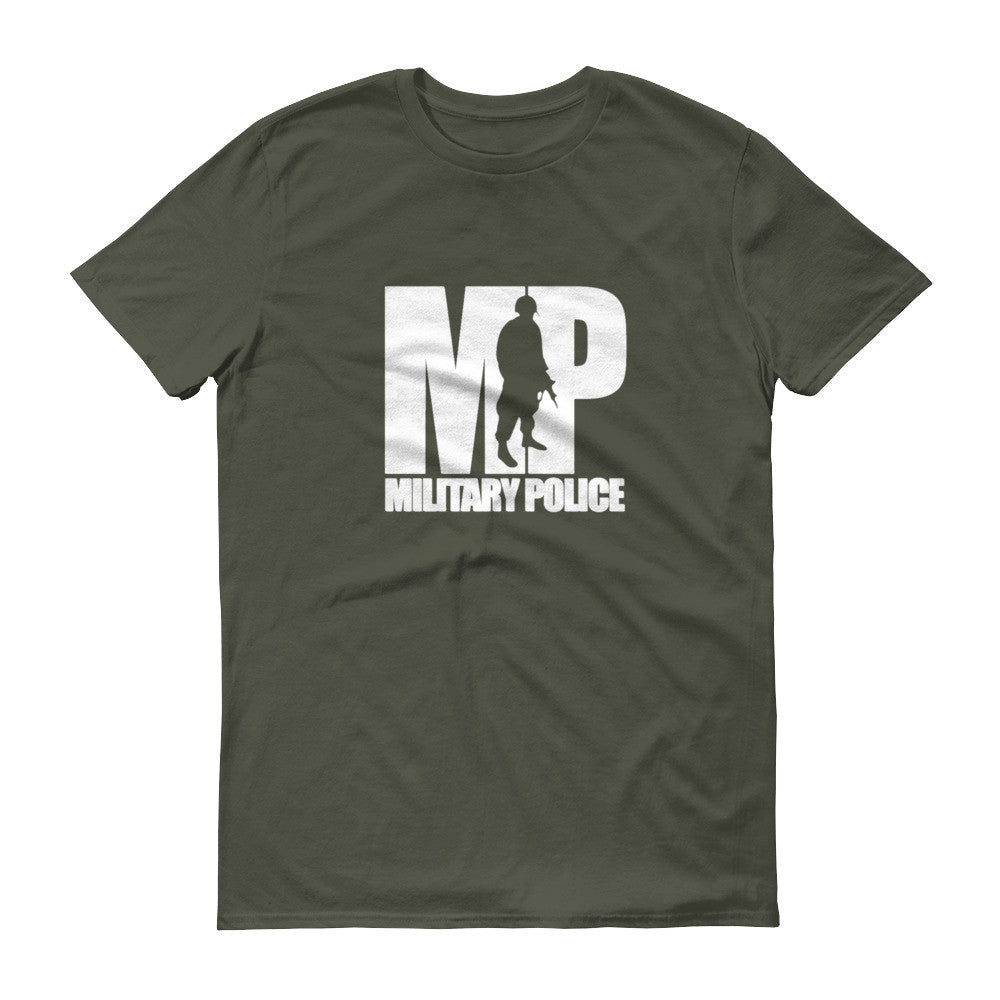 MP Short sleeve t-shirt