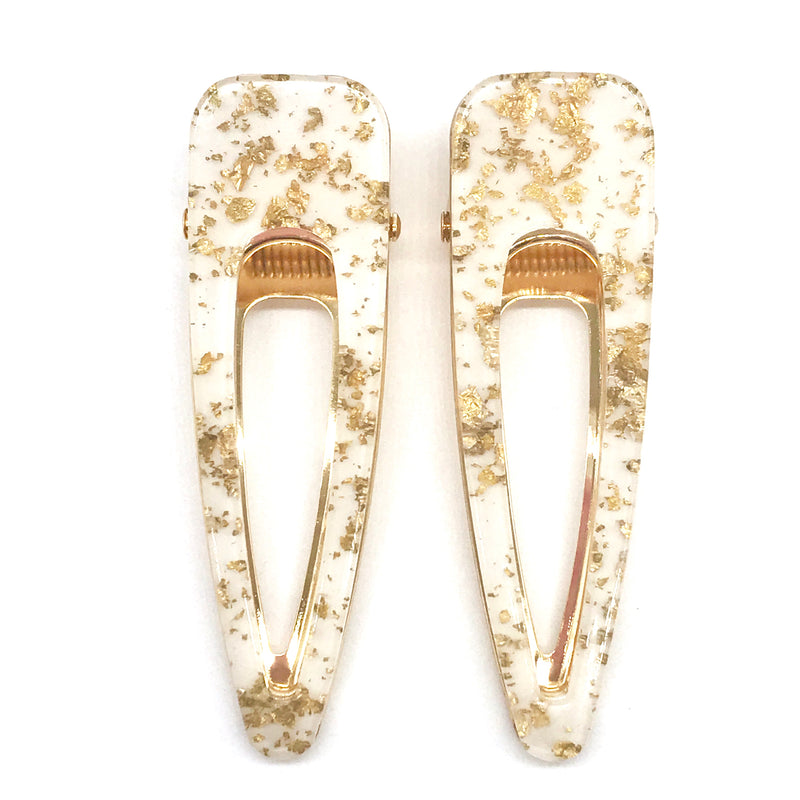 ARTEMIS BARRETTE HAIR CLIPS