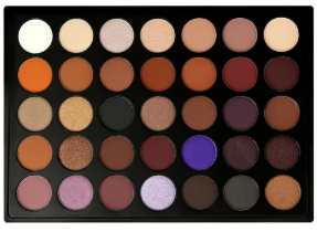35H ROYALTY EYESHADOW PALETTE
