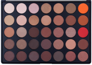 35B NATURE GLOW EYESHADOW PALETTE