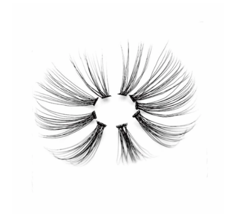 CLASSIC LUXE INDIVIDUAL LASHES