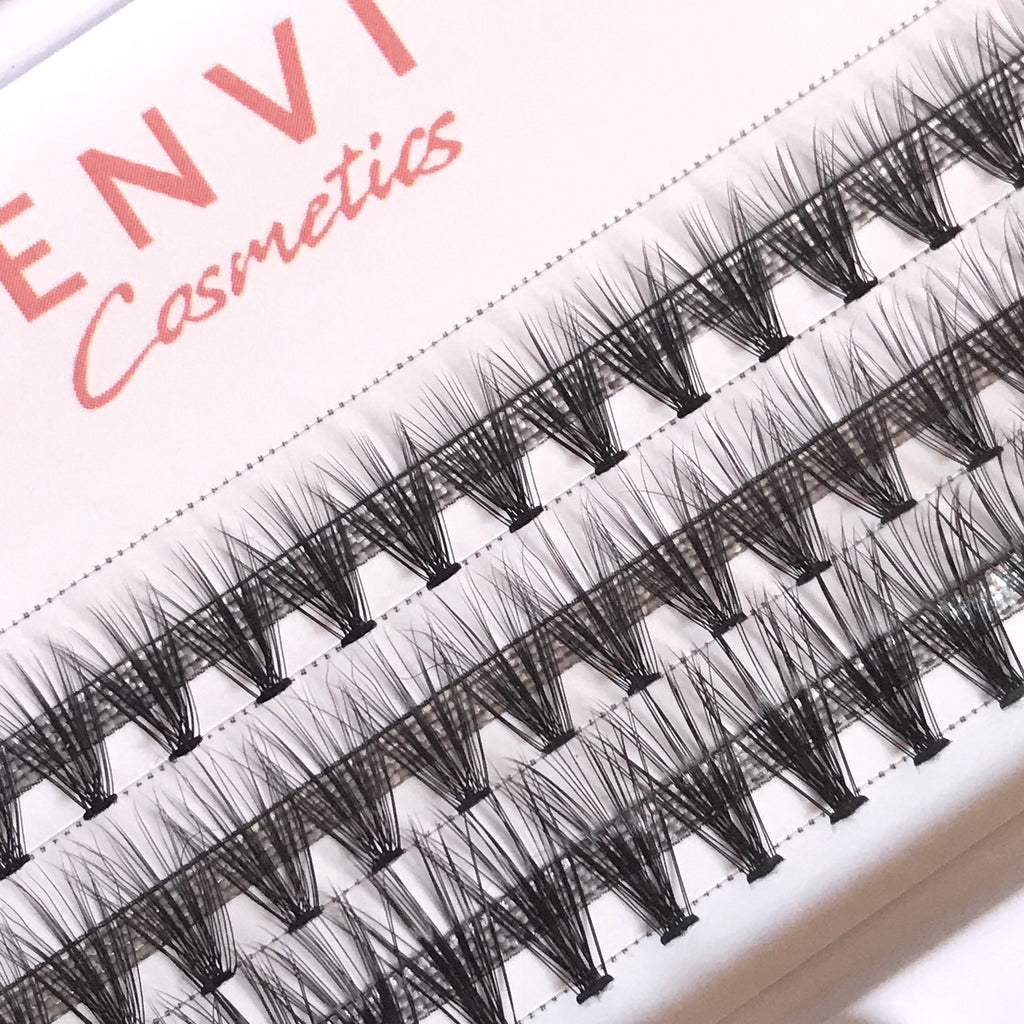 ULTRA LUXE INDIVIDUAL LASHES
