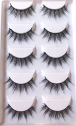 Amela Lash Collection (5 pack)