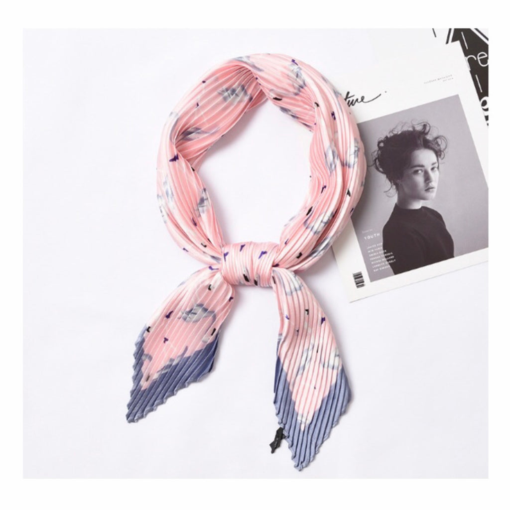 GEORGINA HAIR SCARF