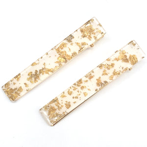 CLIO BARRETTE HAIR CLIPS