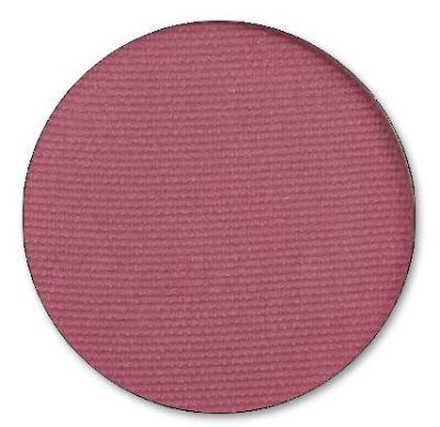 3 Mulberry (Matte) Eyeshadow