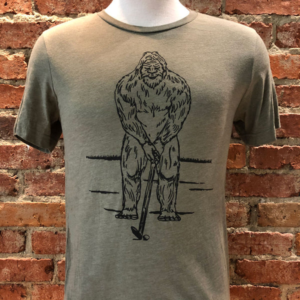 Unisex Bigfoot Golf Tee