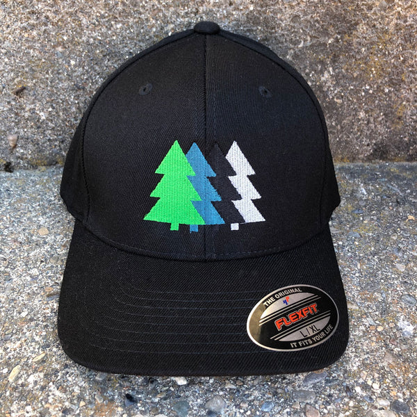 Four Trees Hat