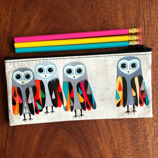 Hoos Next Pencil Case