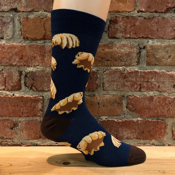 Men's Tardigrades Socks