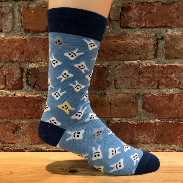Men's Meeting Is Bullshit Socks
