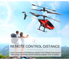 $$$SAVE$$$ Professional RC Mini Helicopter 3.5CH 2.4GHz Mode 2 RTF Gyro FQ777 610 Remote Control Drone