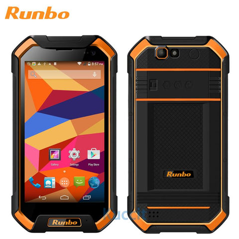 $$$SAVE$$$ Rugged Waterproof Phone Shockproof 3GB RAM Quad Core IP67 1920x1080 4G LTE Android GPS