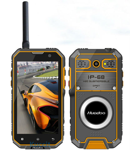 $$$SAVE$$$ Rugged Android Phone IP68 Waterproof 5.1 4G LTE 5