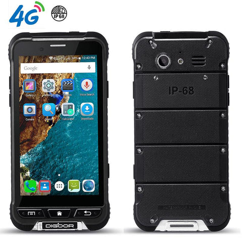 $$$SAVE$$$ Rugged Android Waterproof Phone - Shockproof 2GB RAM 4.7