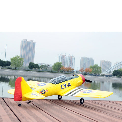 $$$SAVE$$$ Large RC Fighter with 2.4G 4CH Remote - fixed wing EPO foam Electric RC Aeroplane