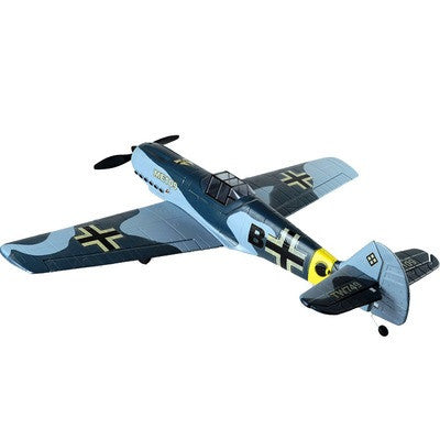 $$$SAVE$$$ Brush-less RC Aeroplane with 2.4G 4CH remote - Fixed wing fighter