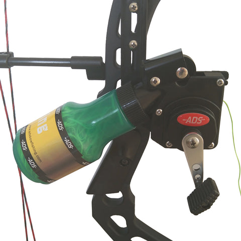 $$$SAVE$$$ Spincast Reel for Recurve Bow or Compound Bow for Fishing