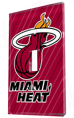 Miami Heat Nba Team Logo