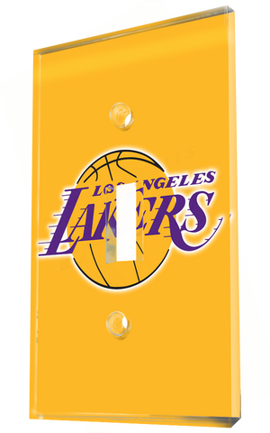 L.A. Lakers NBA Team Logo
