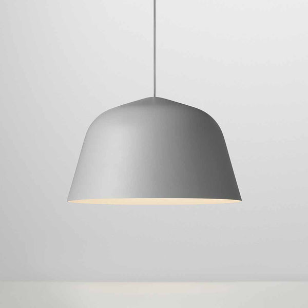 Ambit Pendant Large Grey