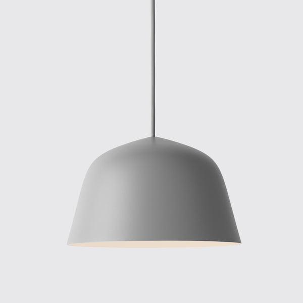 Muuto Ambit Pendant Small Grey