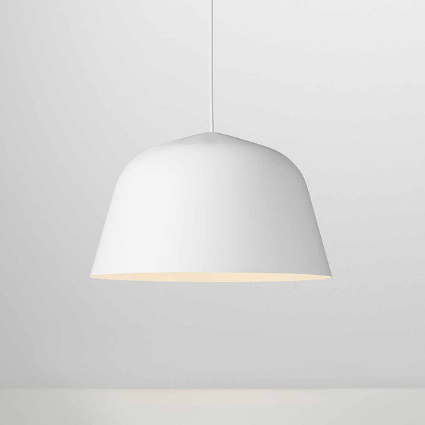 Muuto Ambit Pendant Large White