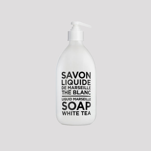 White Tea Hand Soap 500ml