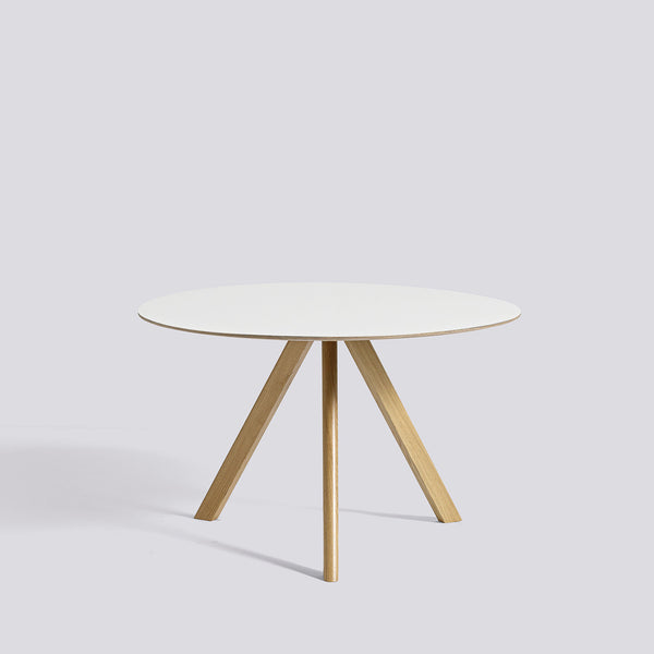 HAY Copenhague Table Grey