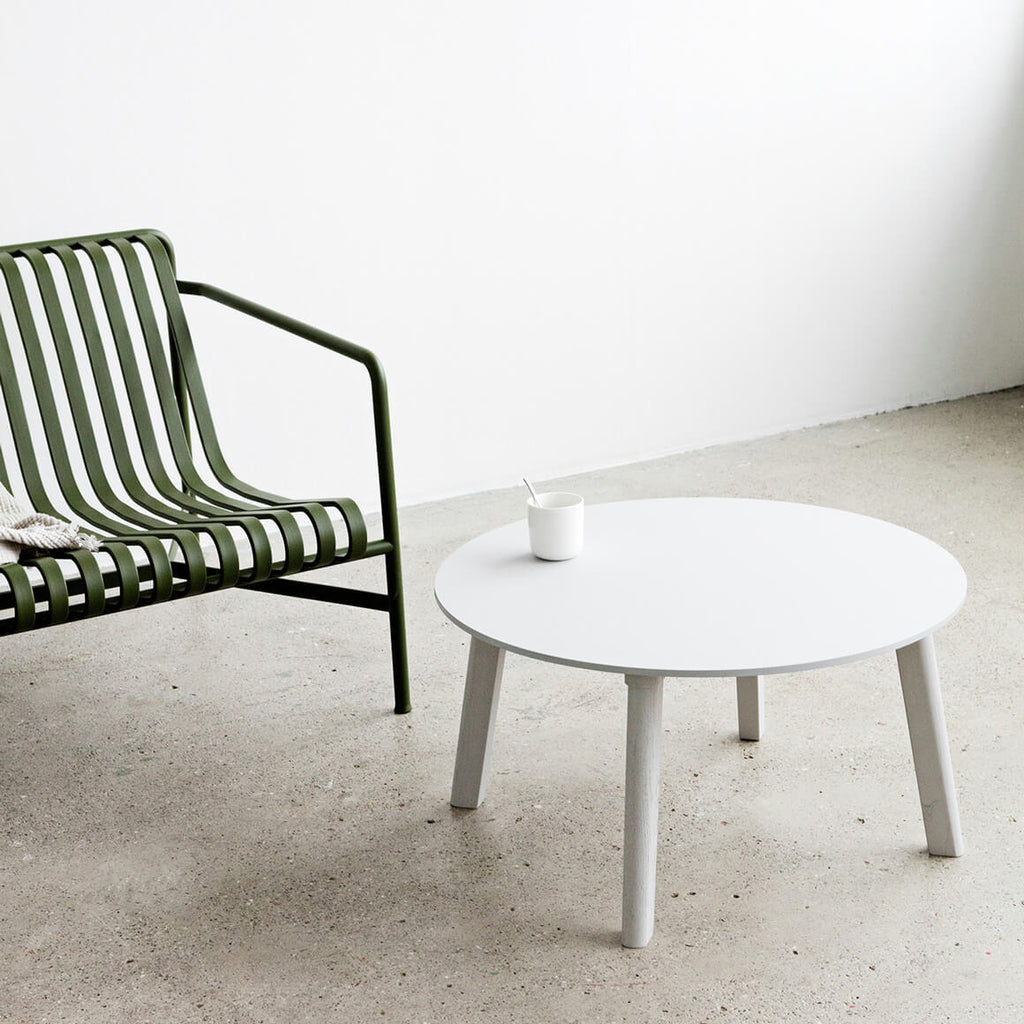 Buy The Hay Copenhague Deux Coffee Table Coffee Tables Insidestore