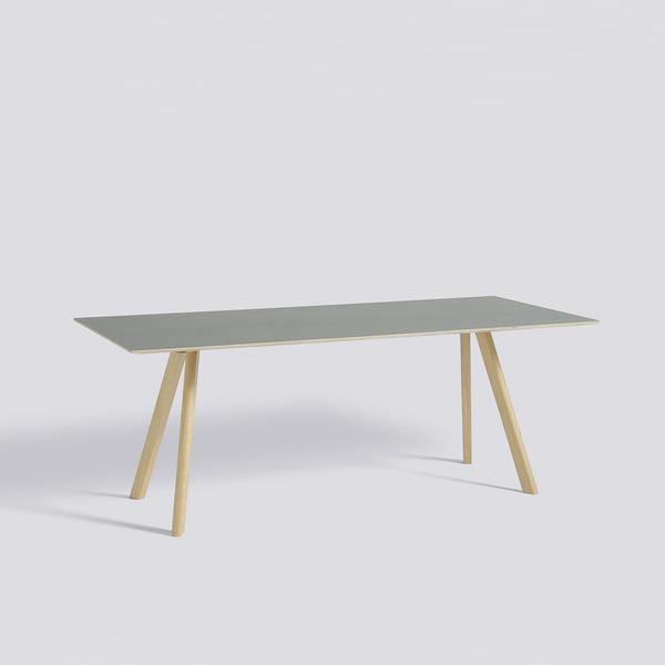Copenhague Table CPH30 Grey 200cm