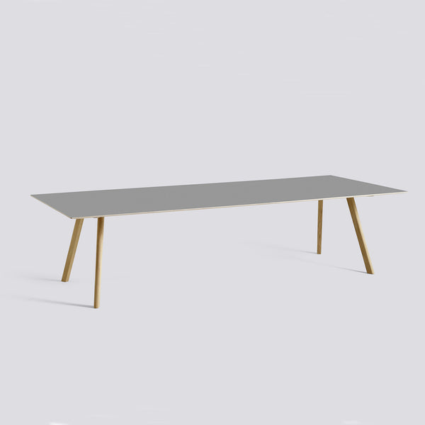 Copenhague Table CPH30 Grey 300cm