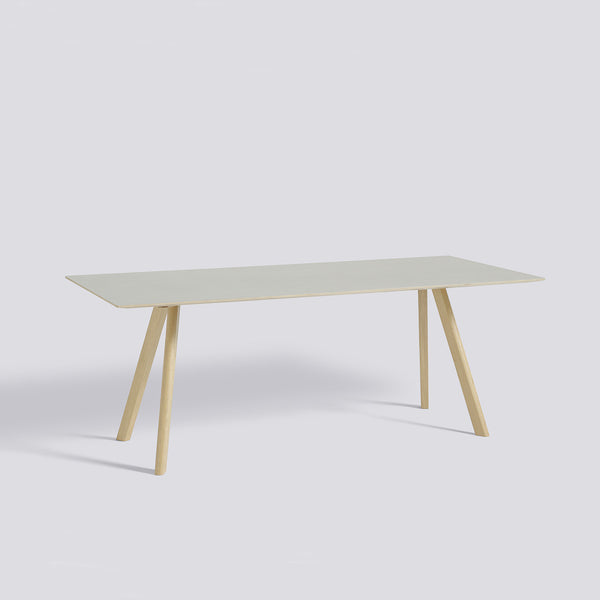 Copenhague Table CPH30 Off White 200cm