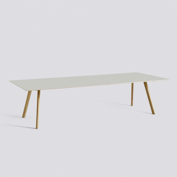 Copenhague Table CPH30 Off White 300cm