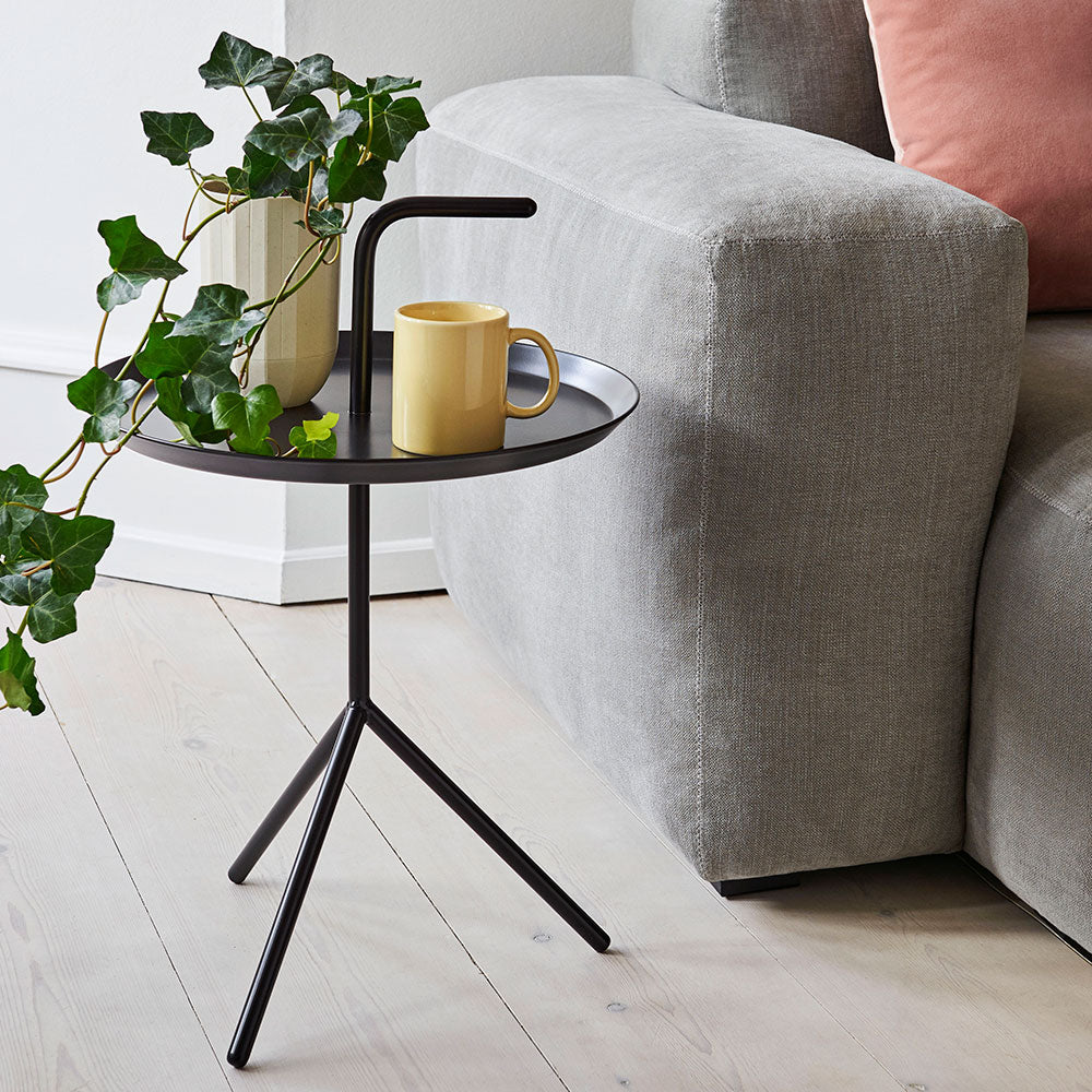 Hay Dlm Side Table.Dlm Side Table