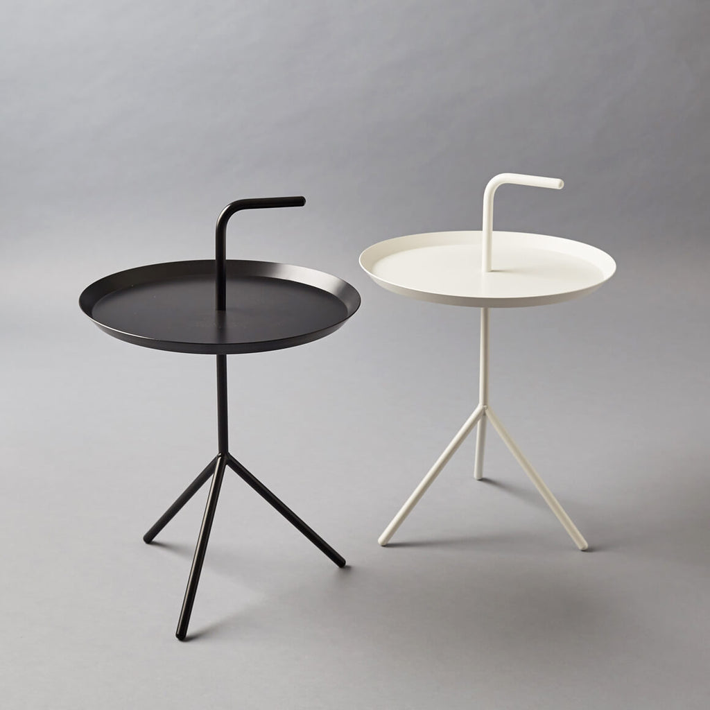 HAY DLM Tables Black & White